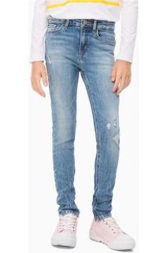 Jeans enfant Calvin Klein Jeans IG00IG00005 HR SKINNY(101838336)