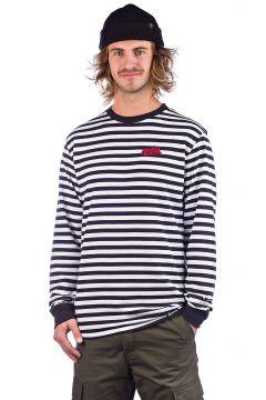 Broken Promises Paranoid Long Sleeve T-Shirt zwart(98863265)