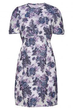 Possera Dress Kleid Knielang Lila POSTYR(114163479)