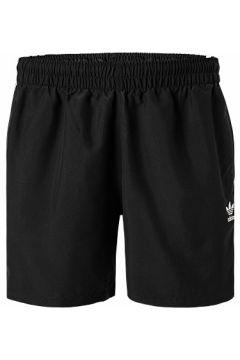 adidas ORIGINALS 3-Stripes Badeshorts black FM9874(116485136)