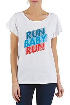 T-shirt Kulte DIANE RUN 101944 BLANC(115384637)