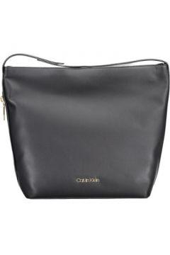 Sac à main Calvin Klein Jeans K60K604443 Sac Femme NOIR 001(127971627)