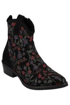 Boots Mimmu Boots à Fleurs /multicolor(128001824)