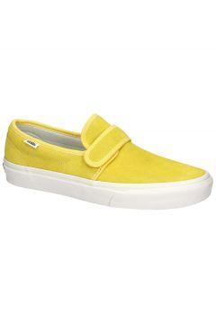 Vans Suede 47V Slip-Ons (suede) aspen gold/blanc(97844090)