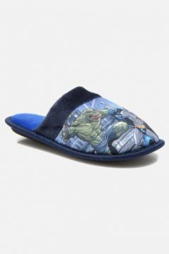 Batman - Bat Bamiyan - Hausschuhe für Kinder / blau(111595771)