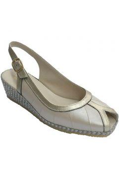 Sandales Festival Sandale en métal bords combiné doigts de(127926992)