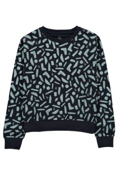 Sweatshirt Cropped Como(112328177)