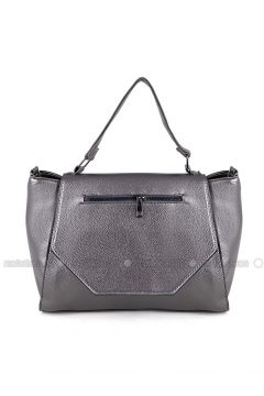 Silver tone - Shoulder Bags - Chicago Polo(110319434)