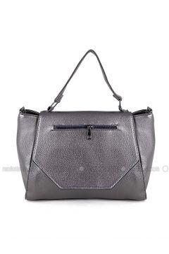 Silver tone - Shoulder Bags - Chicago Polo(110319434)