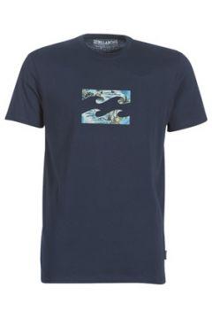 T-shirt Billabong TEAM WAVE TEAM TEE S(115419547)