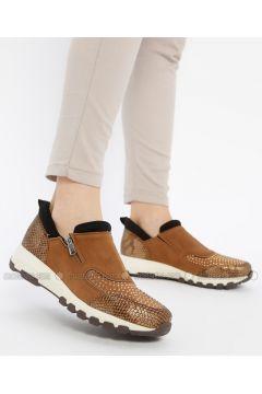 Tan - Casual - Shoes - Spenco(110334602)