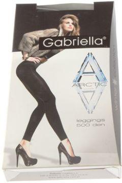 Collants Gabriella Legging chaud long - Ultra opaque - Artic - winter collection(101736567)