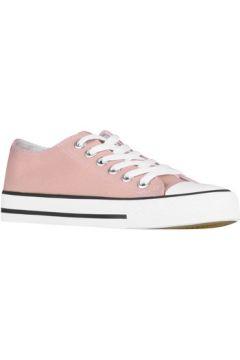 Chaussures Krisp Baskets Femme Classique Mode(115498443)