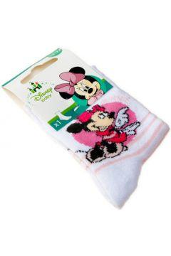 Chaussettes enfant Disney Chaussettes Mi-Hautes - Coton - Disney(115547441)