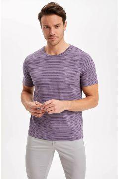 DeFacto Erkek Regular Fit T-Shirt(108640857)