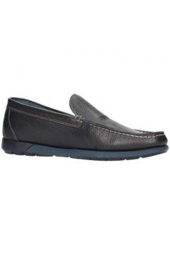 Chaussures Valleverde 11865 mocassin Homme bleu(127890686)