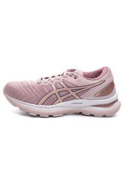 Asics Gel-Nımbus 22 Kadın Spor Ayakkabı Pembe(112085593)
