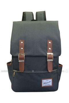 Black - Backpacks - Fudela(110321022)