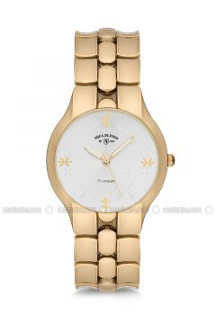 Golden tone - Watch - Aqua Di Polo 1987(110315452)