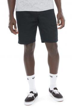 Vans Authentic Stretch Spazier-Shorts - Black(116720793)