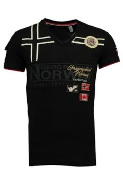 T-shirt Geographical Norway Tshirt Homme Jaradock(115508765)