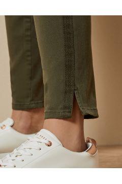 Skinny-jeans Im Cargo-stil(107975732)