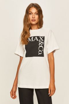 MAX&Co. - T-shirt(117684523)