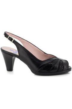 Chaussures escarpins Carlos Pla 4125(115409905)