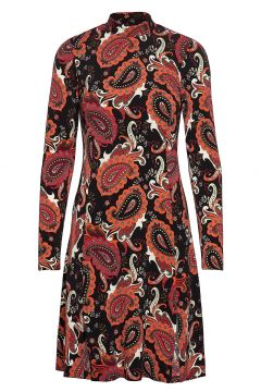 London Bow Dress Kleid Knielang Bunt/gemustert MARCIANO BY GUESS(114163921)