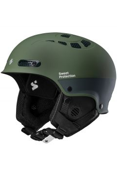 Sweet Protection Igniter II Helmet groen(104308774)