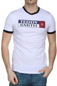 T-shirt Teddy Smith Tee Shirt manches courtes(115489916)