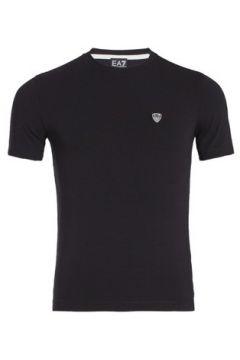 T-shirt Emporio Armani EA7 Train Soccer M Tee Vn St(115483600)