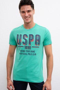 U.S. Polo Assn Erkek T-Shirt(114005029)