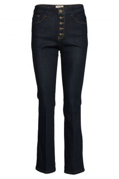 Athena Kick Jeans Jeans Mit Schlag Blau MOS MOSH(108839139)