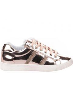 Chaussures enfant Little David Baskets fille - - Rose verni - 31(115500041)