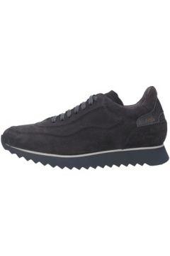 Chaussures Mg Magica ZF1006 Basket homme bleu(127994637)