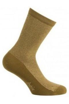 Chaussettes Achile Mi-chaussettes rayures Lurex en coton(127947048)