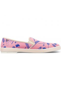 Chaussures Rivieras Mocassin en toile imprimé(127915885)
