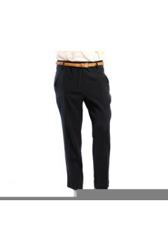Pantalon Gat Rimon PANTALON SORBET NOIR(115472378)