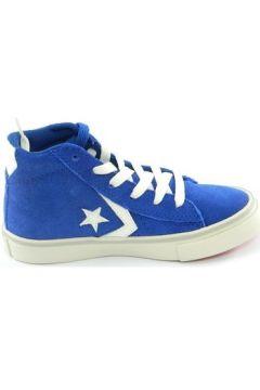 Chaussures enfant Converse SCARPE SNEAKERS JUNIOR PRO LTR BLUETTE ALTE HI(115476619)