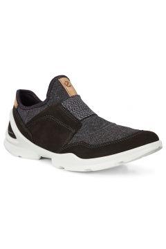 Ecco Kadın Sneaker Biom Street W Black/Black Siyah(114219685)