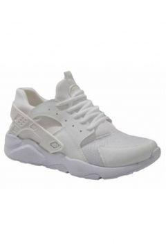 Forza 18726 Erkek Beyaz Günlük Spor Ayakkabı(110965484)