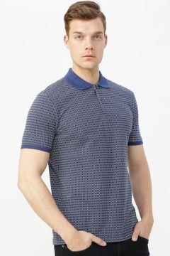Pierre Cardin Lacivert T-Shirt(114002523)