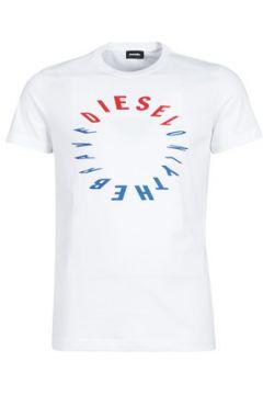 T-shirt Diesel T DIEGO Y2(115407685)