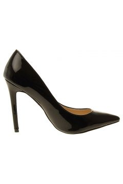 Casa Rossi Siyah Düz Ayakkabı(113944724)