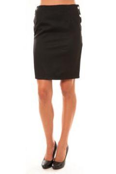 Jupes Dress Code Jupe D1452 noir(127874587)