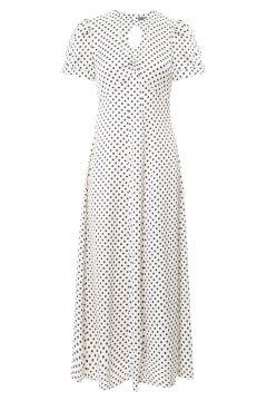 Kleid polkadot(108022317)