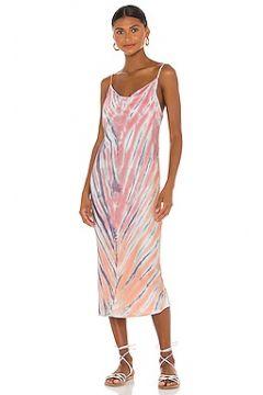 Платье миди evie - Young Fabulous & Broke(125446079)