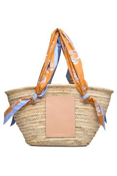 Rodebjer Ocean Straw Bag Shopper Tasche RODEBJER(116951629)
