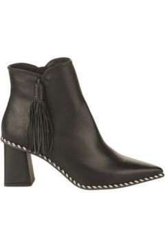 Bottines Marian Boots femme - STYME - Noir - 36(127982323)